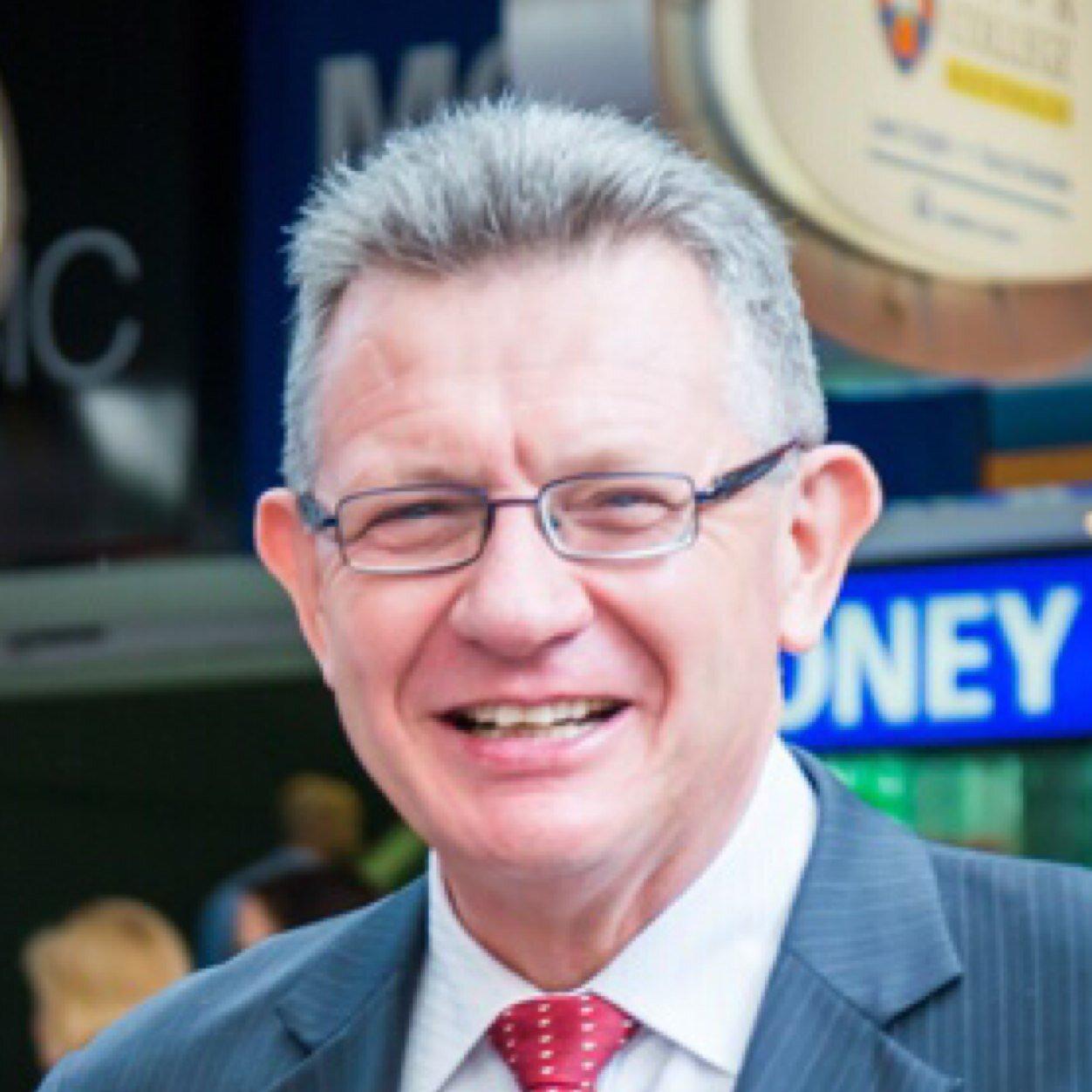 Politics with Gary Hardgrave