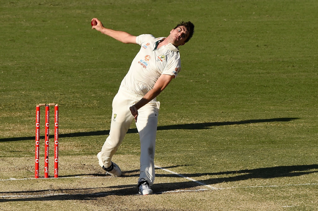 Ian Chappell lets loose on Australia's 'stupid' bowling strategy