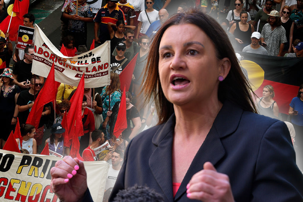 Article image for Jacqui Lambie fires up over 'out of control' Indigenous youth crisis