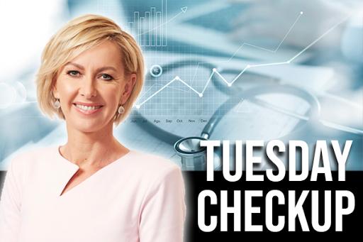 Tuesday Checkup: Eyesight