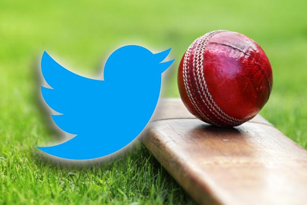 Article image for Mistaken identities: Cricket namesakes laugh off social media sledging