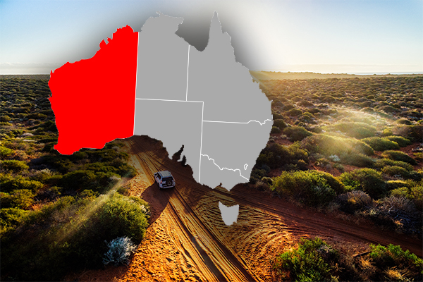 Article image for 'You're dreaming!': WA's 'crazy' idea