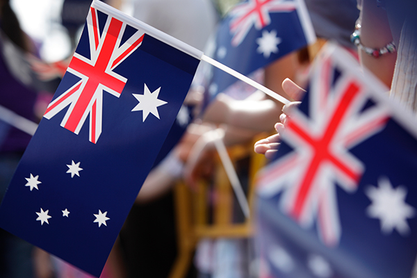 Article image for Deputy Premier gives hope for easing of restrictions for Australia Day