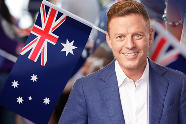 Article image for Ben Fordham's idea to overhaul Australia Day awards