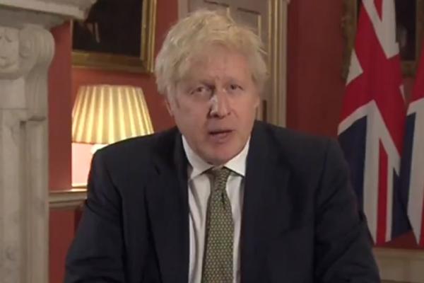 LATEST   England to enter third national lockdown