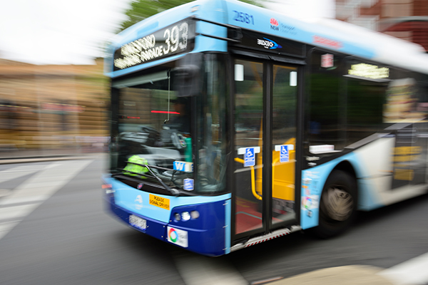 'Horrendous' cuts to bus services spark eastern suburbs feud