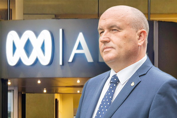 Article image for Police Minister slams 'breathtakingly irresponsible' ABC promoting illegal protest on Australia Day