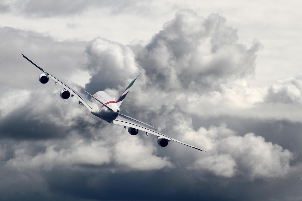 Article image for Emirates backflip not ruled out in repatriation of stranded Aussies