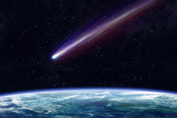 Ancient asteroid's rich deposits discovery excites geologists worldwide