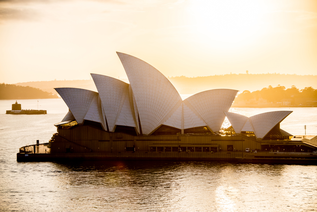Why Sydney's summer of opera is unique in the world