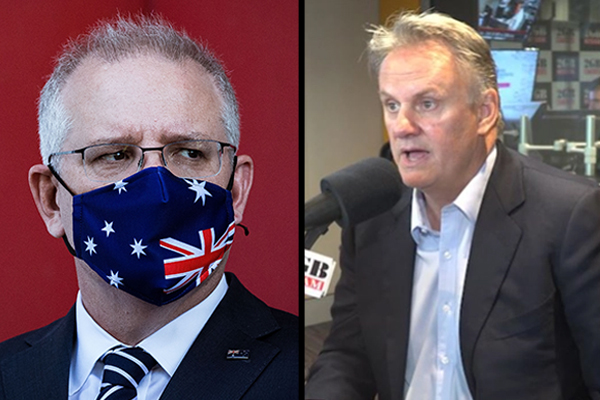 Mark Latham defends PM's Australia Day comments amid outrage
