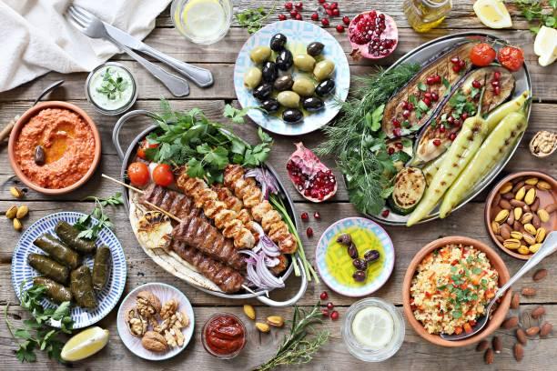 What makes the mediterranean diet so good?
