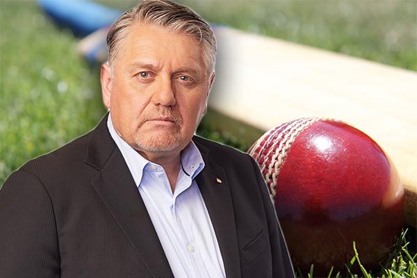 'Breathtakingly stupid': Ray Hadley blasts Cricket Australia for 'caving in to PC brigade'