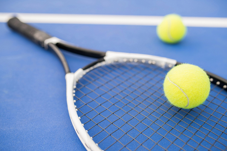 Can you play tennis doubles in Sydney's lockdown?