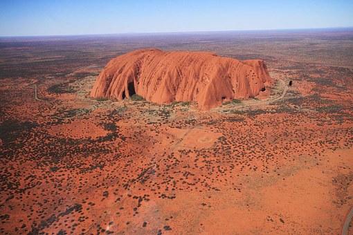 Your Town: Uluru