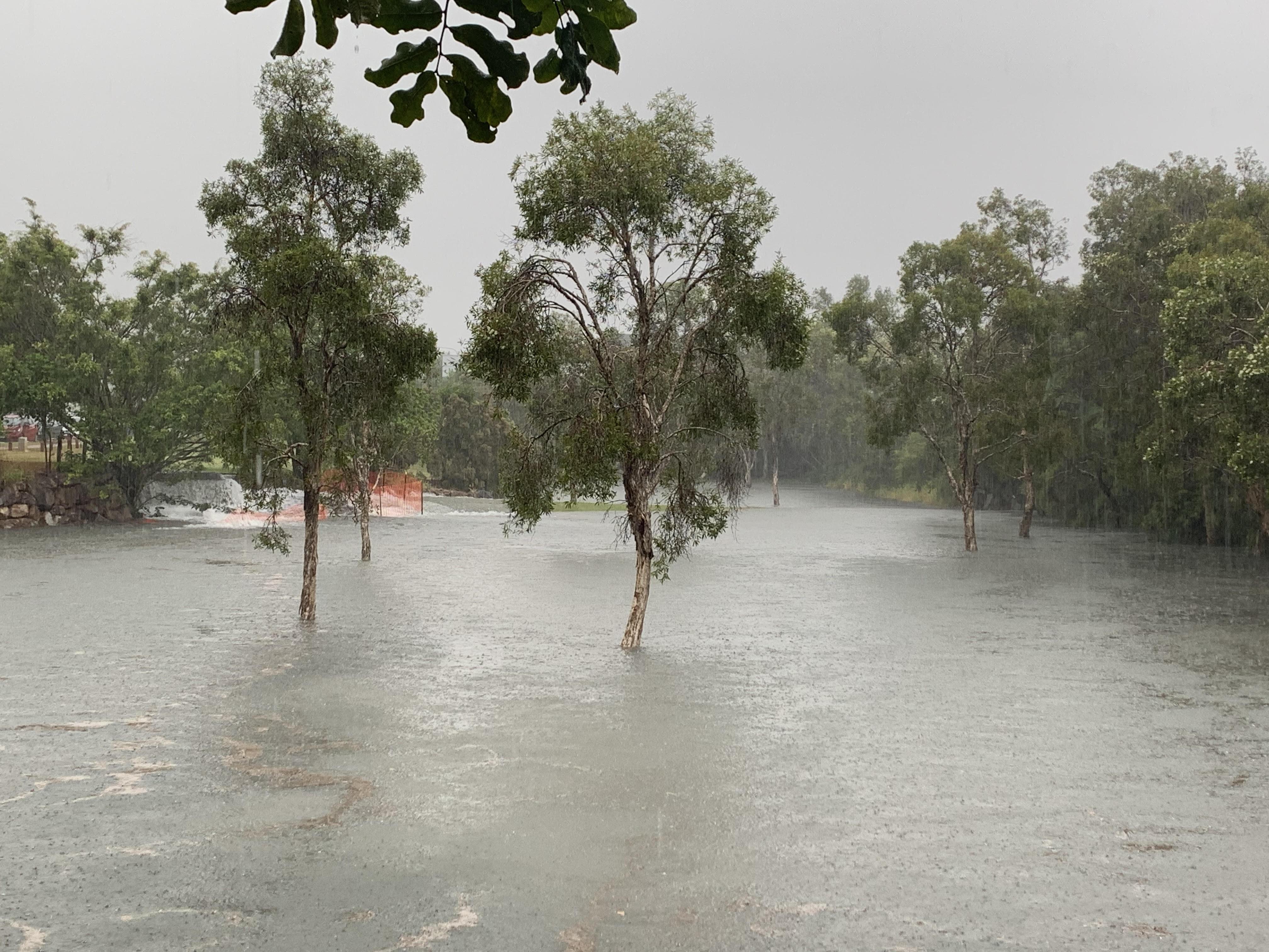 4BC Flooding
