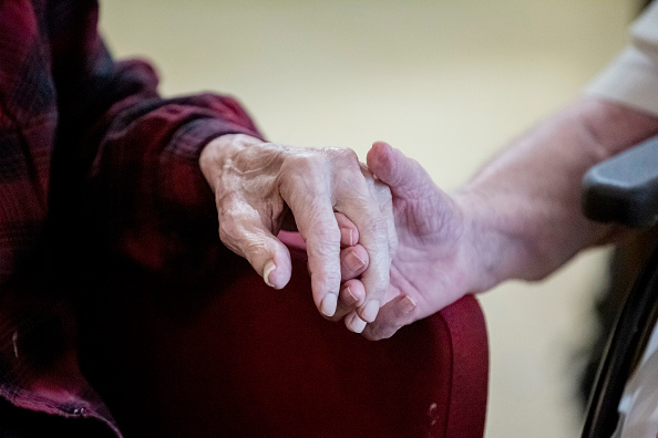 Royal Commission into aged care report arrives today