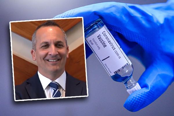 Vaccinating the NRL: Andrew Abdo addresses COVID-19 jab mandate