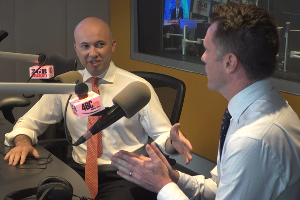 WATCH | 'Unaffordable' tolls spark feud between state MPs