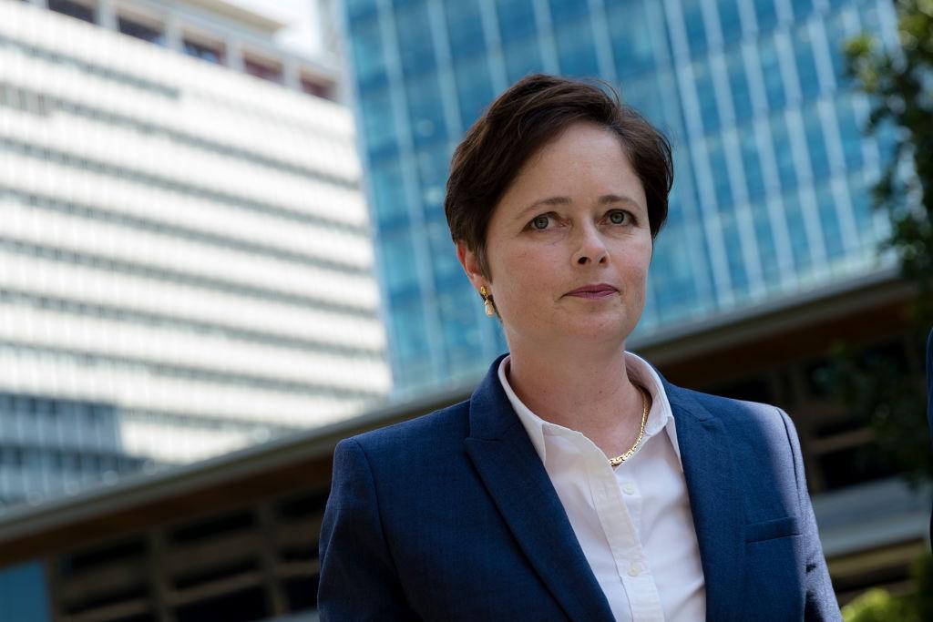 Liberal MP demands 'fair compensation' for dislocated Western Sydney landowners