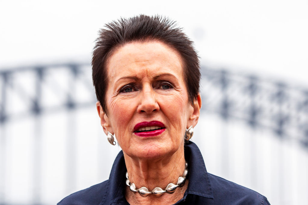 'All too familiar' budget blowout puts Sydney Lord Mayor in the firing line