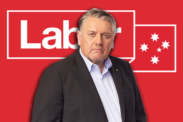 Ray Hadley reveals the inside scoop on brewing federal Labor coup