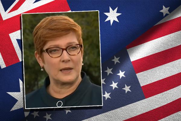 Australia-US relationship to 'grow' under Biden administration