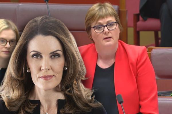 Article image for Peta Credlin accuses Morrison government of Daniel Andrews-like dishonesty