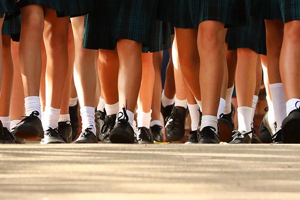 School-aged sexual assaults highlight broad societal ignorance