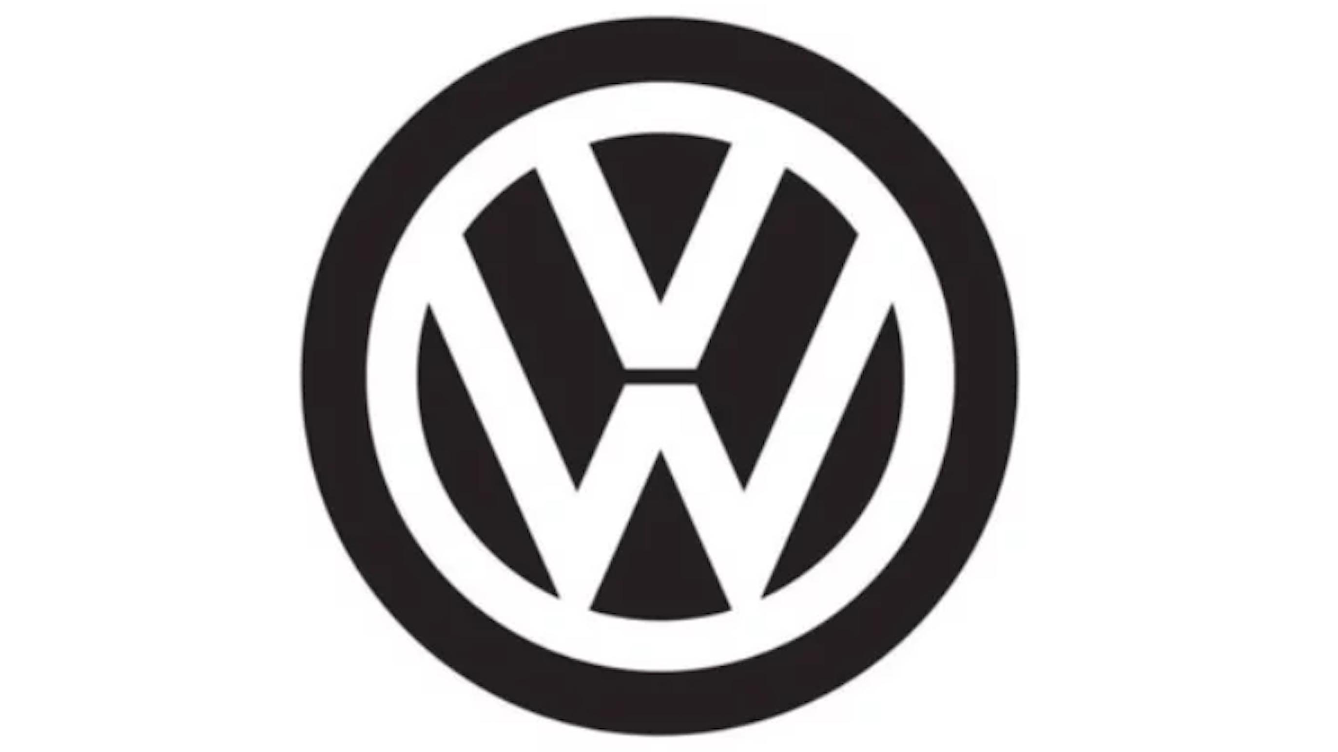 VW symbol