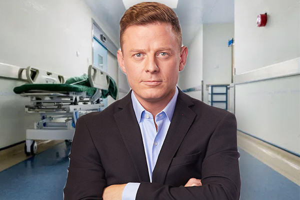 Article image for Ben Fordham slams hospital's 'ridiculous' terms to replace mother and father