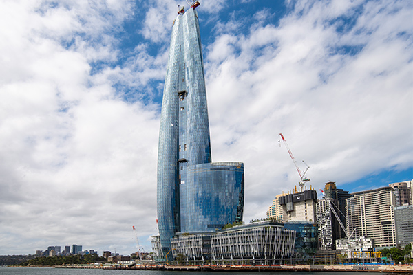 Article image for 'More people have got to go': When Crown will know the future of its Barangaroo casino
