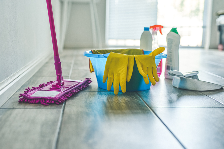 Article image for Mums reveal curious secrets to keeping a clean house