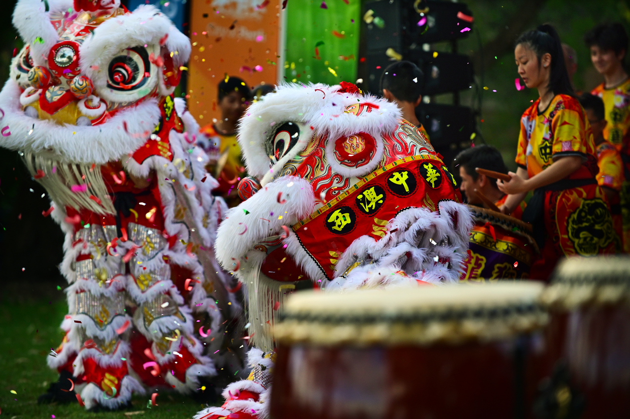 Article image for Sydney mayor 'unfairly targeted' over Lunar New Year cancellation