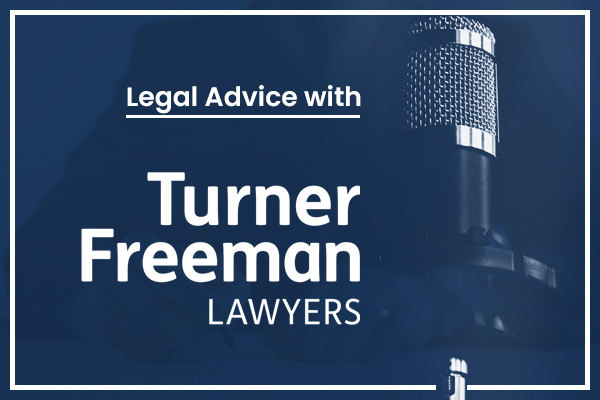 Article image for Legal advice with Turner Freeman: Asbestos