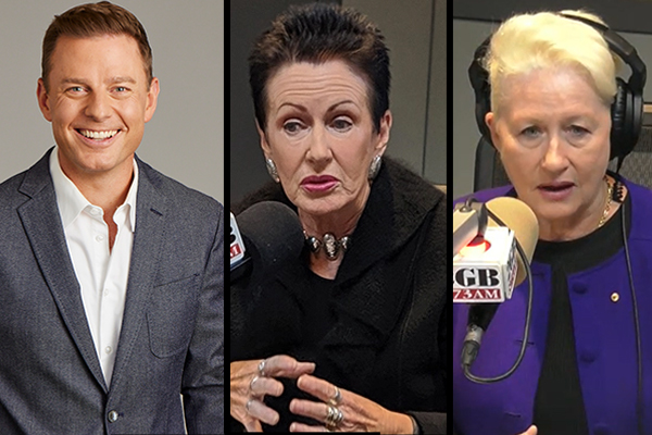 Article image for 'Let all of Sydney vote': Ben Fordham calls for Sydney Lord Mayor election to change