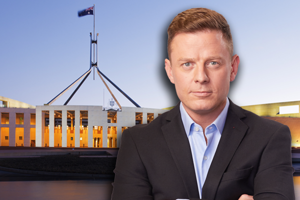 Ben Fordham condemns political exploitation of parliamentary allegations