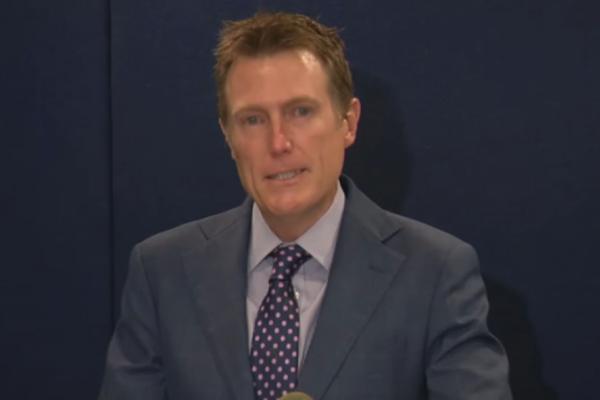 Christian Porter drops defamation lawsuit against ABC's 'sensationalist' reporting