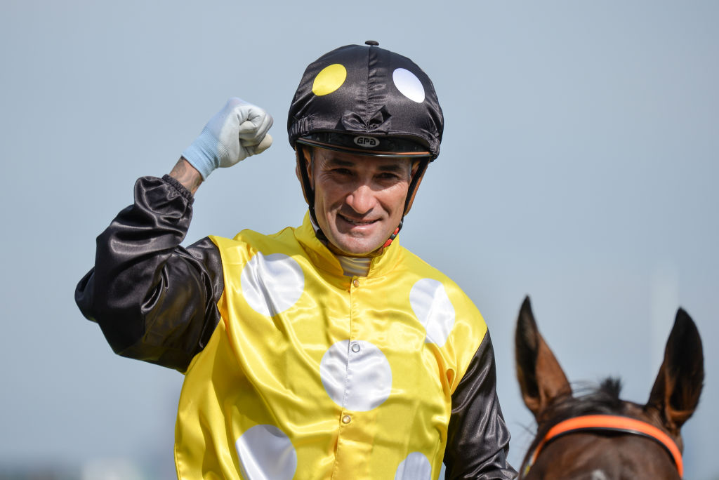 What's next for champion jockey Corey Brown forced into early retirement