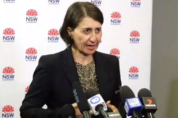 NSW records COVID-19 case, restrictions re-introduced