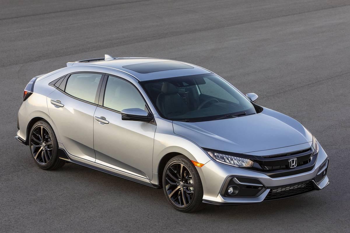 Honda changing how it sells car