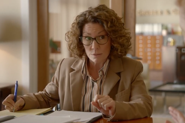 The dos and don'ts of wills and estates (as told by Kitty Flanagan)