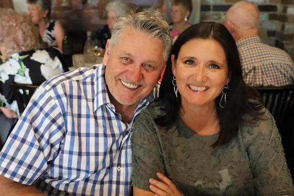 Article image for POP QUIZ | Ray Hadley put to the test ahead of his nuptials