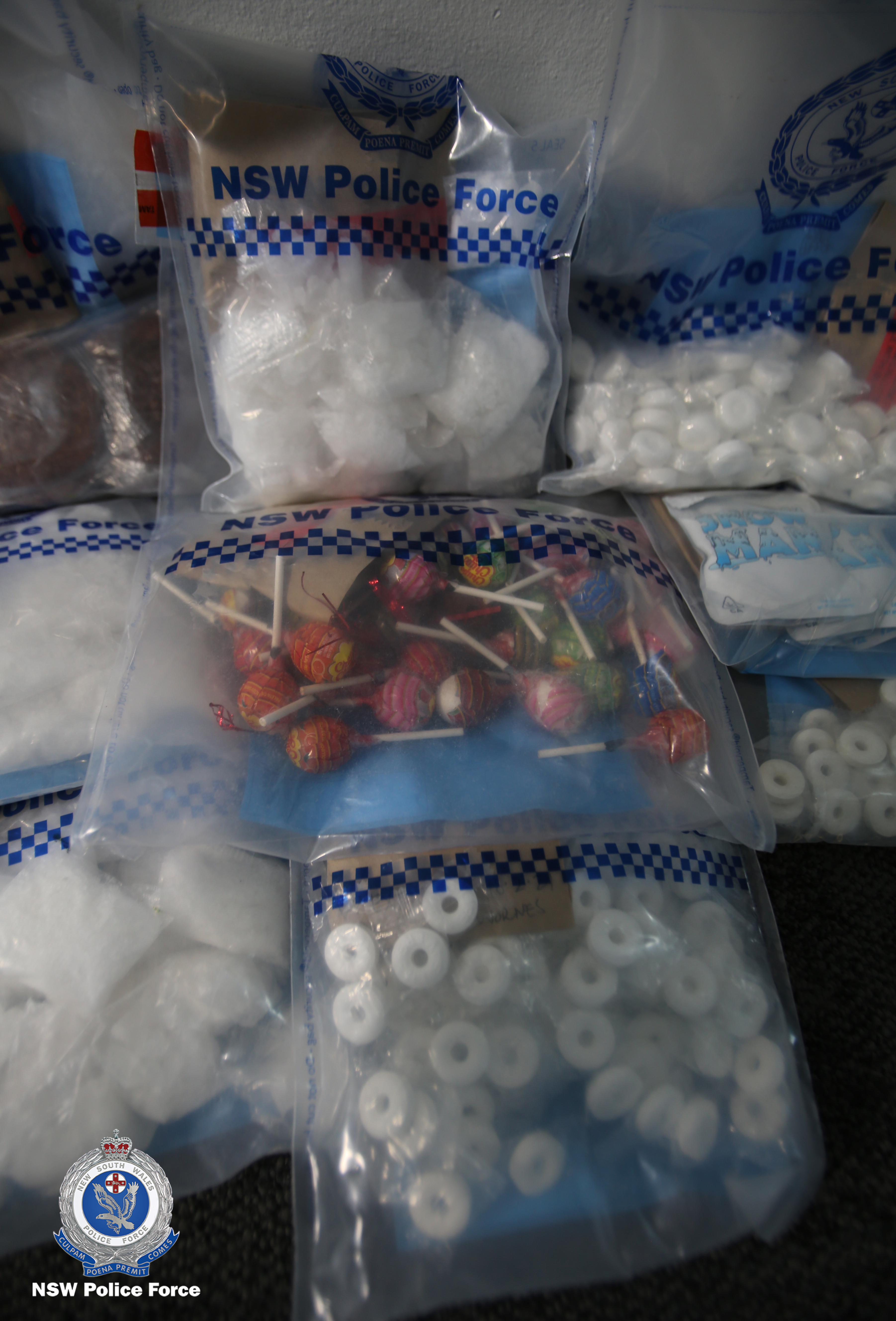 SF ARCED drugs siezed#4