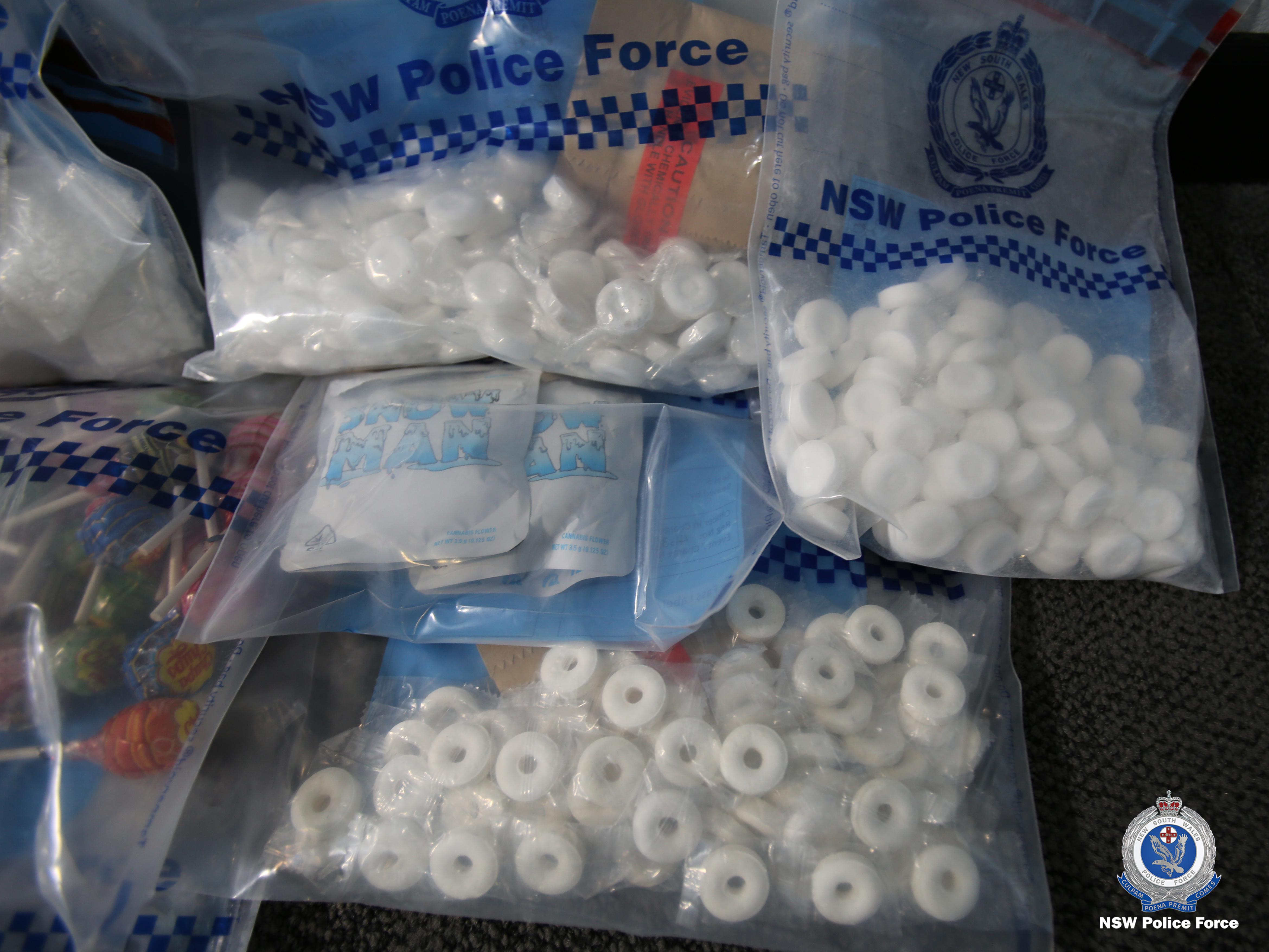 SF ARCED drugs siezed#6