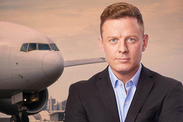 Article image for Ben Fordham grills Tourism Minister as NSW 'dudded' on half-price flights