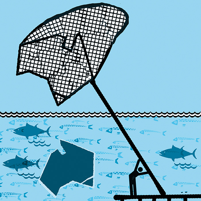 Seafood industry's covid-lessons
