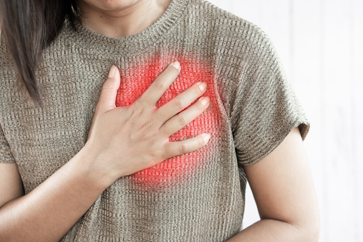 Why women are missing out from life-saving heart attack care
