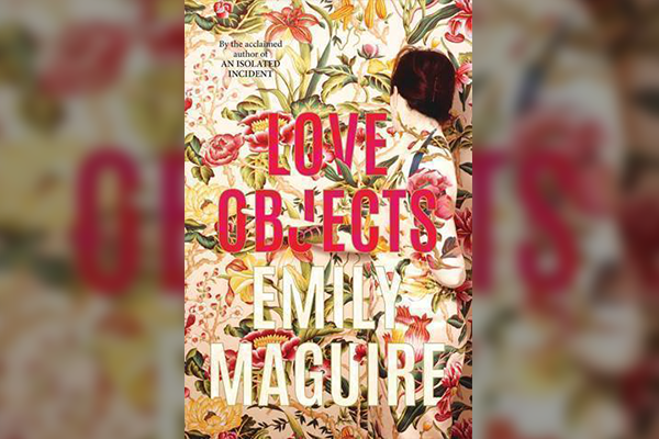 New novel breaks down 'stigma and shame' of hoarding