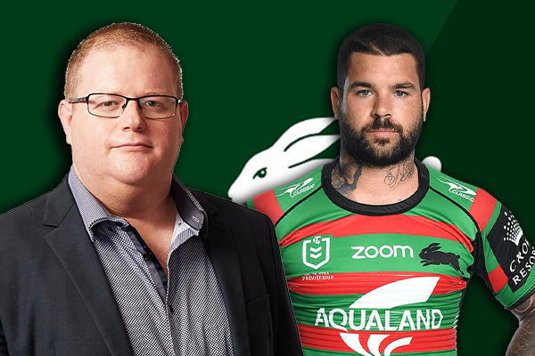Article image for 'Wake up to yourselves!': Mark Levy furious over Rabbitohs' disloyalty